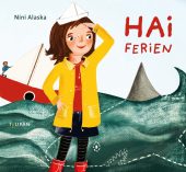 Haiferien Cover
