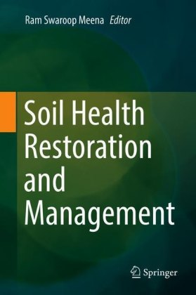 Soil Health Restoration and Management