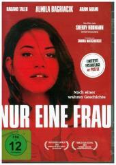 Nur eine Frau, 1 DVD Cover