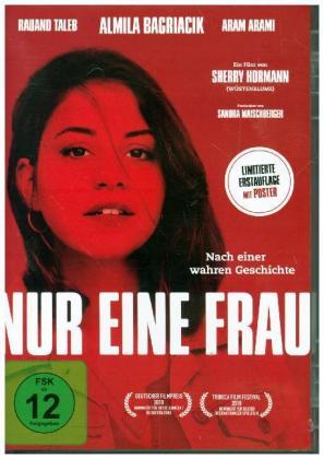 Nur eine Frau, 1 DVD