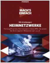 98 Anleitungen Heimnetzwerke Cover