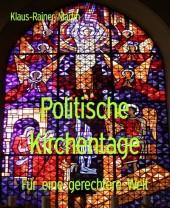 Politische Kirchentage