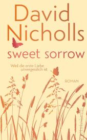 Sweet Sorrow Cover