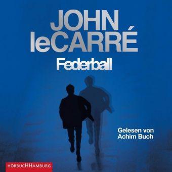 Federball, 9 Audio-CD