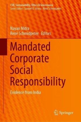 Mandated Corporate Social Responsibility