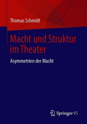Macht und Struktur im Theater