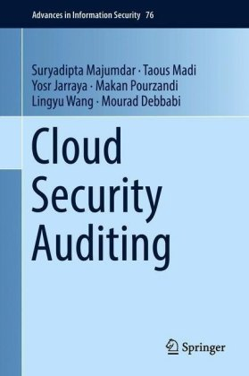 Cloud Security Auditing