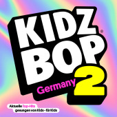 KIDZ BOP Germany, 1 Audio-CD
