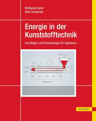 Energie in der Kunststofftechnik