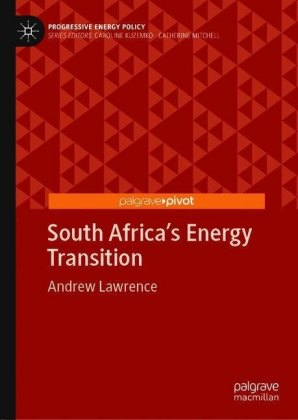 South Africa's Energy Transition
