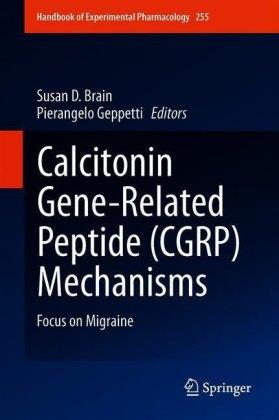 Calcitonin Gene-Related Peptide (CGRP) Mechanisms