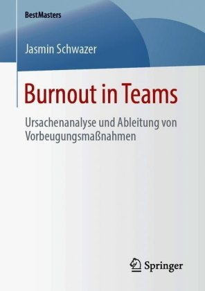 Burnout in Teams