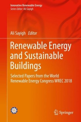 Renewable Energy and Sustainable Buildings