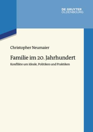 Familie im 20. Jahrhundert