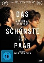 Das schönste Paar, 1 DVD Cover