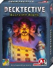Decktective - Blutrote Rosen (Kartenspiel)