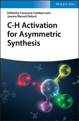 C-H Activation for Asymmetric Synthesis