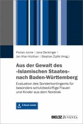"""Aus der Gewalt des """"Islamischen Staates"""" nach Baden-Württemberg"""