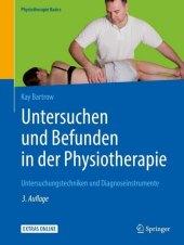 Untersuchen und Befunden in der Physiotherapie