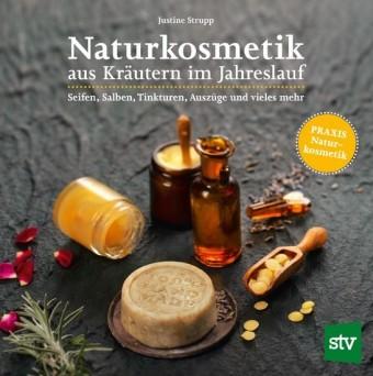 Naturkosmetik aus Kräutern im Jahreslauf