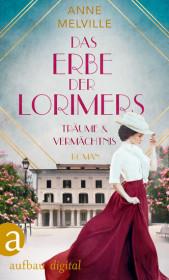 Das Erbe der Lorimers