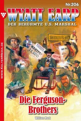Wyatt Earp 206 - Western