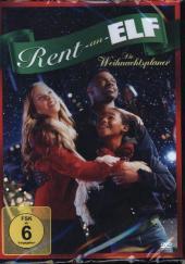 Rent an Elf, 1 DVD