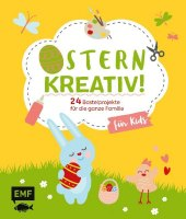 Ostern kreativ! - für Kids Cover