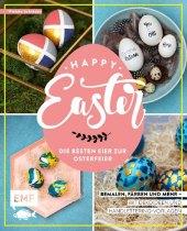 Happy Easter - Die besten Eier zur Osterfeier Cover