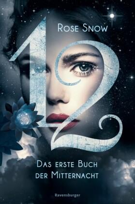 12 - Das erste Buch der Mitternacht, Band 1
