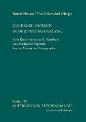 Queer(es) Denken in der Psychoanalyse