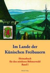 Im Lande der Künischen Freibauern Cover