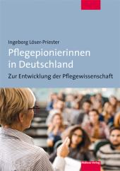 Pflegepionierinnen in Deutschland