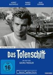 Das Totenschiff, 1 DVD