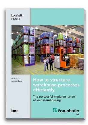How to structure warehouse processes efficiently