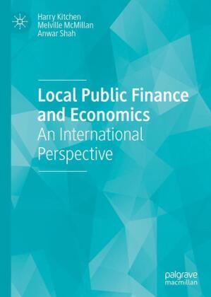 Local Public Finance and Economics