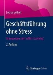 Geschäftsführung ohne Stress