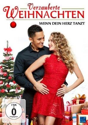 Verzauberte Weihnachten - Wenn Dein Herz tanzt, 1 DVD