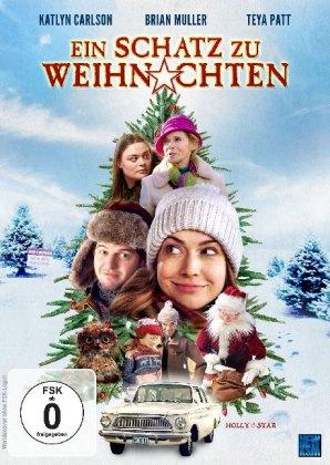 Ein Schatz zu Weihnachten, 1 DVD