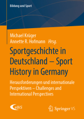 Sportgeschichte in Deutschland - Sport History in Germany
