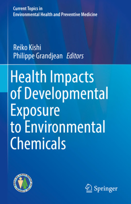 Health Impacts of Developmental Exposure to Environmental Chemicals