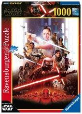 Der Aufstieg Skywalkers 1 (Puzzle)