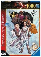 Der Aufstieg Skywalkers 2 (Puzzle)
