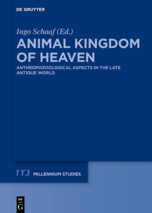 Animal Kingdom of Heaven