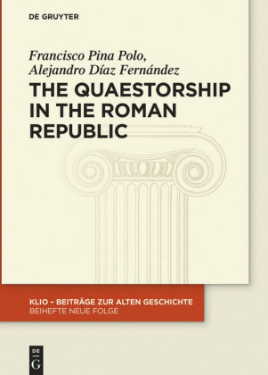 The Quaestorship in the Roman Republic