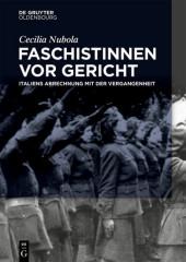 Faschistinnen vor Gericht