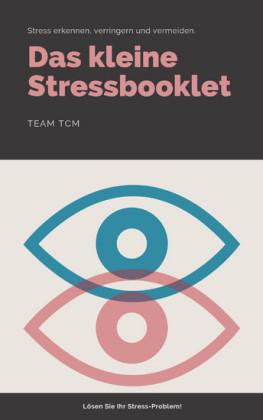 Das kleine Stressbooklet