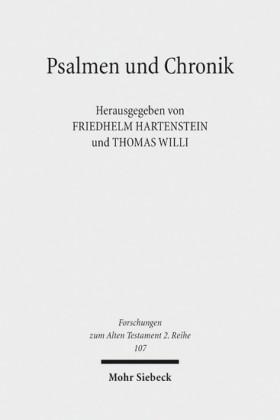 Psalmen und Chronik