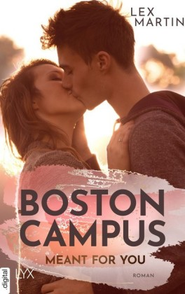 Boston Campus - Meant for You