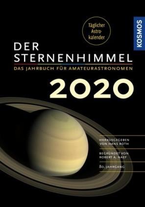 Der Sternenhimmel 2020